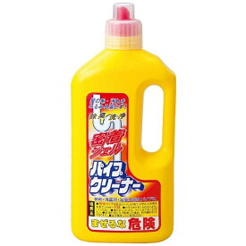 日本合成洗剤 NIHON DETERGENT MFG 密着ジェルパイプクリーナー【rb_pcp】