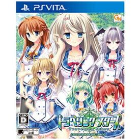 PIACCHI ピアッシ トラベリングスターズ -Traveling Stars- 通常版【PS Vitaゲームソフト】