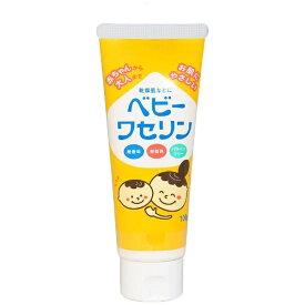 健栄製薬 KENEI Pharmaceutical ベビーワセリン 100g【rb_pcp】