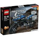【送料無料】 レゴジャパン LEGO(レゴ) 42063 クラシック BMW R 1200 GS アドベンチャー
