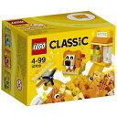 レゴジャパン LEGO(レゴ) 10709 クラシック アイデアパーツ<オレンジ>