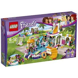 レゴジャパン LEGO 41313 フレンズ ドキドキウォーターパーク