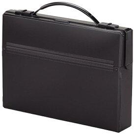リヒトラブ ダレスバッグ A4サイズ A-660-24 黒