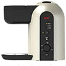 UCC上島珈琲 ユーシーシー EP31-MS カプセル式コーヒーメーカー Pelica(ペリカ)プラス シャインミルク[EP31]