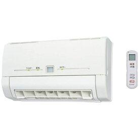 三菱 Mitsubishi Electric 脱衣室暖房機 (壁面取付タイプ) WD-240DK[WD240DK]