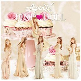 ユニバーサルミュージック Apink/PINK DOLL 初回生産限定盤B 【CD】