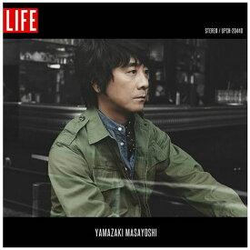 ユニバーサルミュージック 山崎まさよし/LIFE 特別盤 【CD】