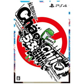 5PB ファイブピービー CHAOS;CHILD らぶchu☆chu!! 限定版【PS4ゲームソフト】