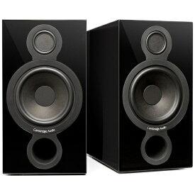 CAMBRIDGEAUDIO ケンブリッジ オーディオ 2ウェイ ブックシェルフスピーカー(2本/ブラック) AEROMAX2BLK[AEROMAX2B]