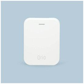 Qrio キュリオ Qrio Hub(キュリオ ハブ) Q-H1[スマートロック キュリオロック QH1]