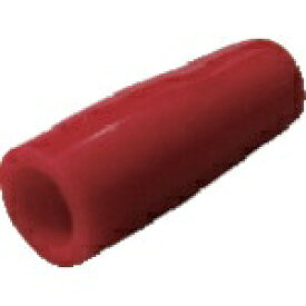 ニチフ端子工業 NICHIFU ニチフ 絶縁キャップ(100P) TIC 0.5-RED《※画像はイメージです。実際の商品とは異なります》