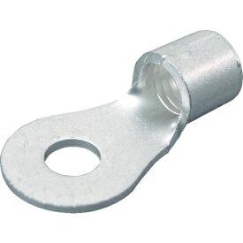 ニチフ端子工業 NICHIFU ニチフ 裸圧着端子 R形(100P) R 38-5