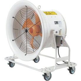 スイデン Suiden スイデン 送風機(どでかファン)ハネ600mm三相200V SJF-T604A 【メーカー直送・代金引換不可・時間指定・返品不可】