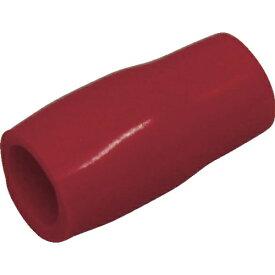 ニチフ端子工業 NICHIFU ニチフ 絶縁キャップ(100P) TIC 38-RED