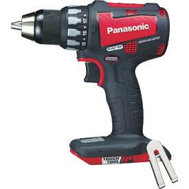 パナソニック Panasonic Panasonic 充電ドリルドライバー 本体のみ (赤) EZ74A2X-R[EZ74A2XR] panasonic