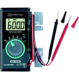 共立電気計器 KYORITSU KYORITSU デジタルマルチメータ(ハードケース) KEW1019R