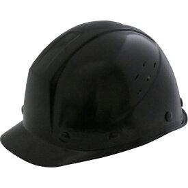 ミドリ安全 MIDORI ANZEN ミドリ安全 ミドリ安全 FRP製 通気孔付ヘルメット ブラック SC-11FVRA-KP-BK