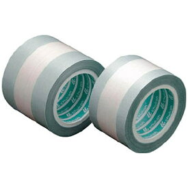 中興化成工業 CHUKOH CHEMICAL INDUSTRIES チューコーフロー フッ素樹脂粘着テープ AGF102 0.13X50X10 AGF102-13X50《※画像はイメージです。実際の商品とは異なります》