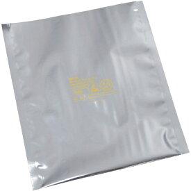 DESCO デスコ SCS 防湿シールドバッグ 356X457mm 100枚入り 7001418《※画像はイメージです。実際の商品とは異なります》