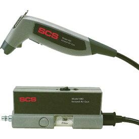 DESCO デスコ SCS イオナイズドエアーガン 980 980