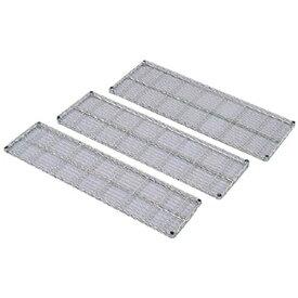 アイリスオーヤマ IRIS OHYAMA IRIS メタルラックミニ用棚板 1100×400×33 MTO-1140T《※画像はイメージです。実際の商品とは異なります》