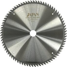 チップソージャパン TIP SAW JAPAN チップソージャパン 合板用チップソー GH255-8030《※画像はイメージです。実際の商品とは異なります》