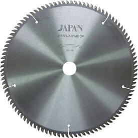 チップソージャパン TIP SAW JAPAN チップソージャパン 合板用チップソー GH305-100《※画像はイメージです。実際の商品とは異なります》