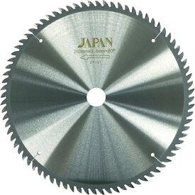 チップソージャパン TIP SAW JAPAN チップソージャパン 合板用チップソー GH255-10030