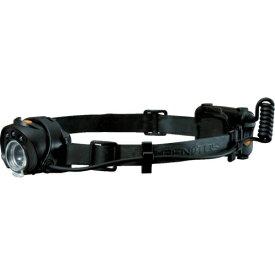 ジェントス GENTOS GENTOS ヘッドライト用ラバーバンド(リアバッテリータイプ) RHB02BK