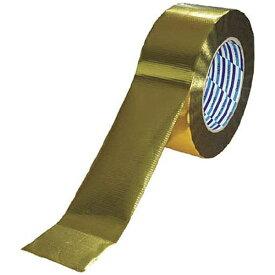 ダイヤテックス DIATEX パイオラン 梱包用テープ K-10-GD 50MMX50M