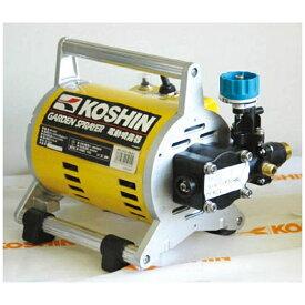 工進 KOSHIN 工進 電動噴霧器 MS-252C