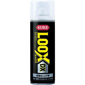 KURE 呉工業 KURE ルックス DX NO1187