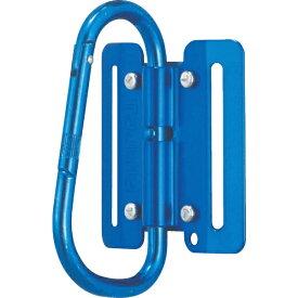TJMデザイン タジマ アラウンド・ザ・ウエスト 金属工具ホルダーA型/ブルー AW-KHA-BU《※画像はイメージです。実際の商品とは異なります》