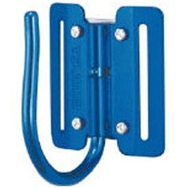TJMデザイン タジマ アラウンド・ザ・ウエスト 金属工具ホルダーB型/ブルー AW-KHB-BU《※画像はイメージです。実際の商品とは異なります》