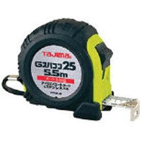 TJMデザイン タジマ Gスパコン25 5.5m/メートル目盛/ブリスター GSP2555BL