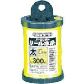 TJMデザイン タジマ パーフェクト リール水糸蛍光イエロー/太 PRM-M300Y