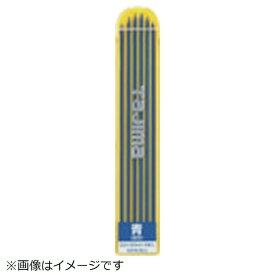 TJMデザイン タジマ すみつけ(2.0mm)替芯 硬質青 S20S-BLU《※画像はイメージです。実際の商品とは異なります》