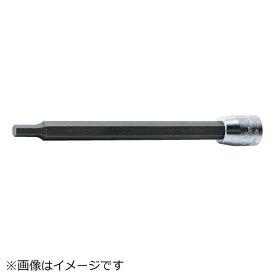 山下工業研究所 KO-KEN TOOL コーケン 6.35mm差込 ヘックスビットソケット全長100mm 2mm 2010M.100-2