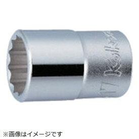 山下工業研究所 KO-KEN TOOL コーケン 12角ソケット 4405M-38《※画像はイメージです。実際の商品とは異なります》