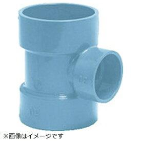 クボタ計装 kubota クボタケミックス DV継手 チーズ DV−DT 75x40 DVDT75X40《※画像はイメージです。実際の商品とは異なります》
