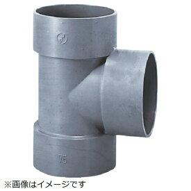 クボタ計装 kubota クボタケミックス DV継手 チーズ DV−DT 75x65 DVDT75X65《※画像はイメージです。実際の商品とは異なります》