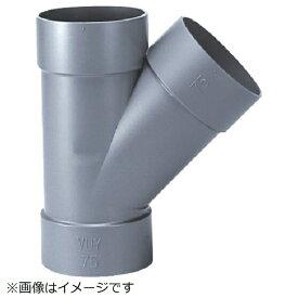 クボタ計装 kubota クボタケミックス DV継手 45°Yチーズ DV−45Y 75 DV45Y75《※画像はイメージです。実際の商品とは異なります》