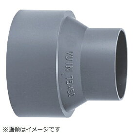 クボタ計装 kubota クボタケミックス DV継手 インクリーザ DV−IN 125x65 DVIN125X65《※画像はイメージです。実際の商品とは異なります》