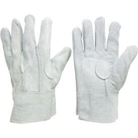 ミドリ安全 MIDORI ANZEN ミドリ安全 牛床革手袋 内縫 MT−102D MT-102D