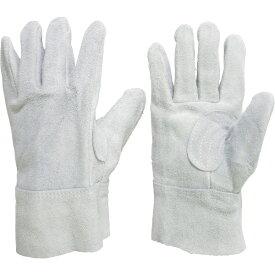 ミドリ安全 MIDORI ANZEN ミドリ安全 牛床革手袋 内縫 MT−151D−W MT-151D-W
