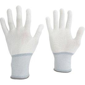 ミドリ安全 MIDORI ANZEN ミドリ安全 ポリエステル手袋 (ノンコート)10双入 L NPU-132-L