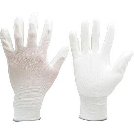 ミドリ安全 MIDORI ANZEN ミドリ安全 薄手 品質管理用手袋(手のひらコート) 10双入 L NPU-150-L