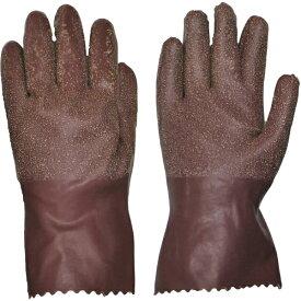 ダンロップ DUNLOP ダンロップ 天然ゴム作業用手袋R−1 Mサイズ 4512