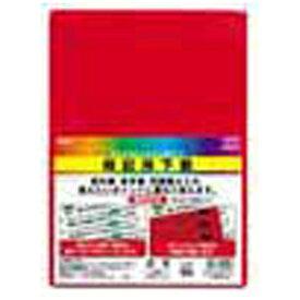 クツワ KUTSUWA [下じき] STAD 暗記下敷 硬質 赤 VS005R