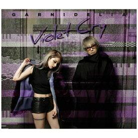 ソニーミュージックマーケティング GARNiDELiA/Violet Cry 初回生産限定盤A 【CD】